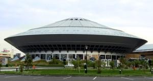 Kazakhstan-UFO