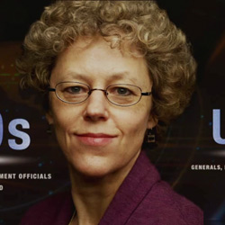 Investigative Journalist Leslie Kean