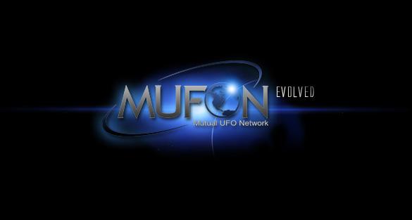 MUFON logo