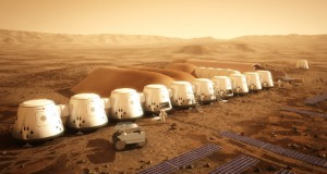 Islamic leaders prohibit one-way trips to Mars