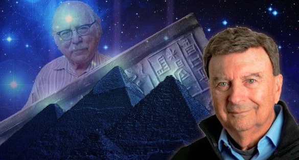 Marshall Klarfeld – History of the Anunnaki – July 8, 2013