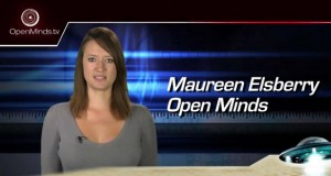 Maureen Elseberry – Open Minds UFO Researcher & Writer – June 17, 2013