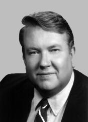 Merrill Cook