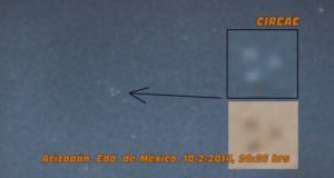 Mexico-UFOs