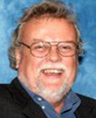 Professor Milton Wainwright. (Credit: University of Sheffield)