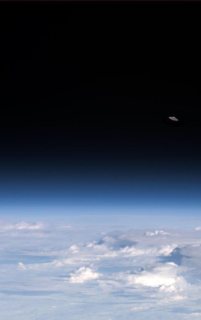Nasa ufo april fools 2013
