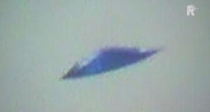 Netherlands-UFO