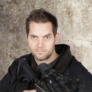 Ben Hansen (credit: Night Optics USA)
