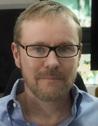 Dr. Garry Nolan