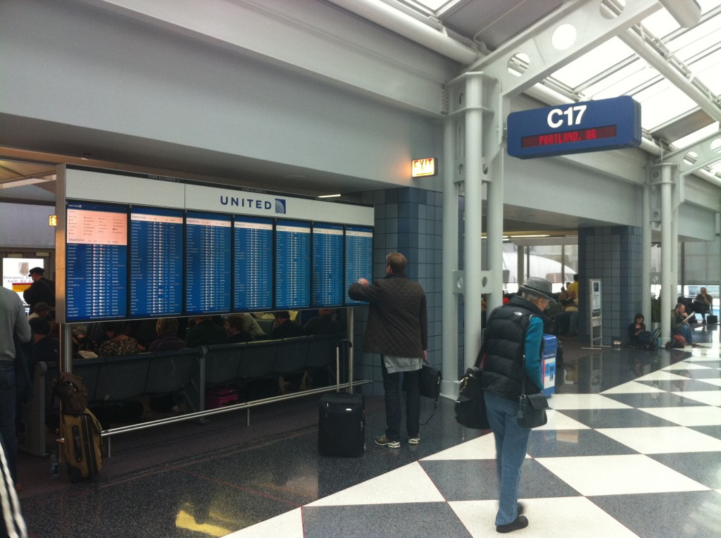 OHare C17