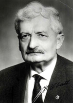 Dr. Hermann Oberth