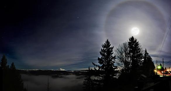 Oregon-Moon