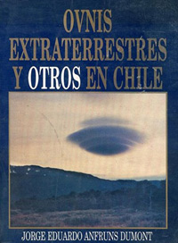 Ovnis Extraterrestres book cover