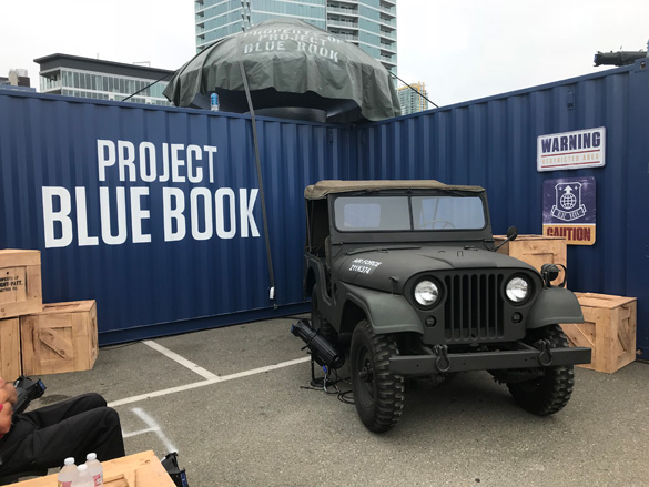 project blue book tv show youtube