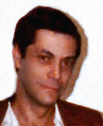 Pete Mazzola