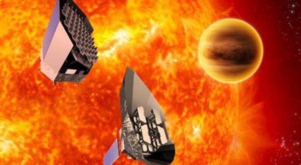 Plato spacecraft concepts. (Credit: ESA)