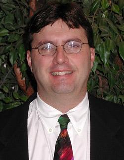 Richard Gottlieb (author)