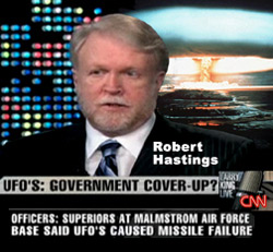 Hastings on CNN.