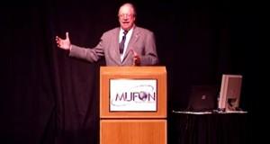 Ron Regehr MUFON
