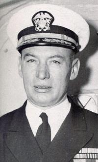 Admiral Hillenkoetter (credit: USN)