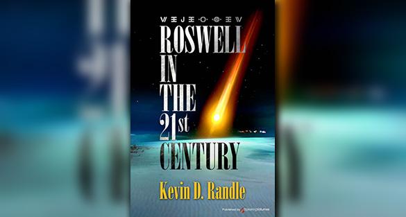 Roswell 21st Cent ftr