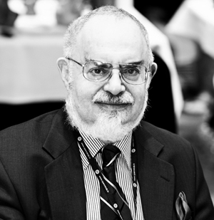 Stanton Friedman (Credit: OpenMinds.tv/Peter Beste)