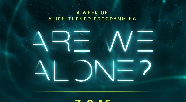 Science Channel AWA week