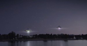 Vancouver Space Centre hoaxes baseball UFO sighting