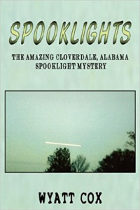Spooklights Book Cover