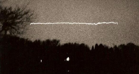 Spooklights UFO Alabama ftr