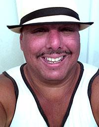 Steve Longero