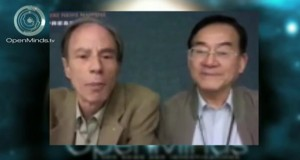 Interview with China's leading UFO expert, Dr. Sun Shili