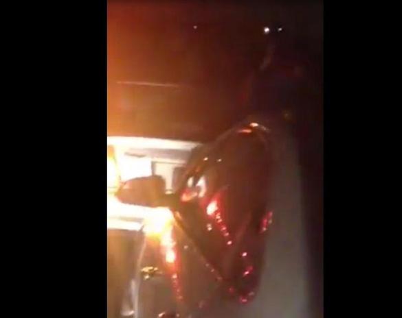 UFO videos over Tijuana covered in Mexican news Tijuana-UFO