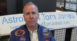 Space Shuttle astronaut explains UFO video (Video)