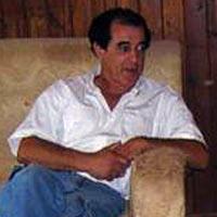 UFO investigator, Tony Galvano
