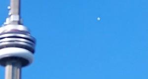 Toronto UFO ftr