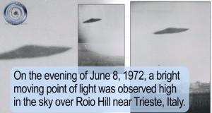 Trieste-Italy-UFOs