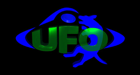UFO Dog-ftr