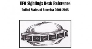 UFO Sightings Ref ftr