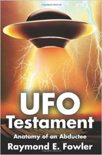 UFO-Testament
