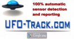 John Craig and EJ Thornton – UFO Tracking App – January 20, 2014