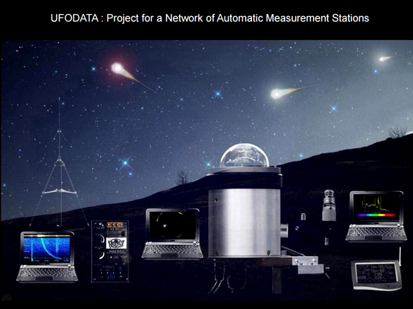 UFODATA-Equipment