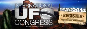 International UFO Congress ticket prices to increase on January 16, 2014