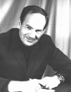 Valery Pavlovich Burdakov