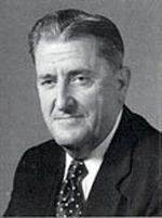 Vernon Walters (image credit: CIA)