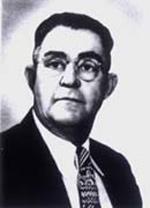 Sheriff George Wilcox