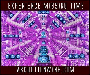 Abduction Wine - Experience Missing Time
