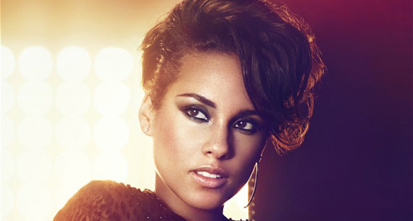 Alicia Keys talks UFOs and ETs
