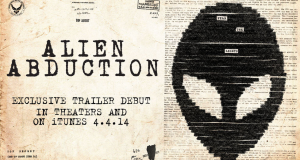 'Alien Abduction' trailer released