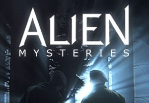 'Alien Mysteries' coming to US television